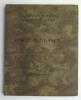 Correspondance (1827-1857). MUSSET Alfred de
