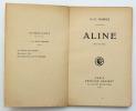 Aline. RAMUZ C.F.