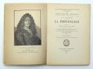 La Provençale suivie de la Satire contre les maris. REGNARD J.-Fr.