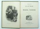 La Vie privée de Michel Teissier. ROD Édouard