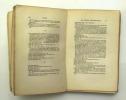Lettres sur les Contes de Fées et sur l'origine de la Féérie. PERRAULT Charles / WALCKENAER C.A.