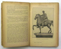 La Rome Antique - Histoire-Guide des Monuments de Rome. HOMO Léon