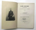 Fastes Militaires des Belges au service de la France. Bruxelles, Lamertin Editeur, 1898. Dédié à S.A.K. Mgr Le Prince Albert. Format 16,5 x 25,5 cm. ...