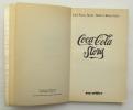 Coca-Cola story. PATOU-SENEZ Julie et BEAUVILLAIN Robert