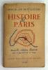 Histoire de Paris. HÉRON DE VILLEFOSSE