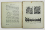 Histoire de l'Urbanisme. Renaissance des temps modernes. LAVEDAN Pierre