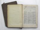 Dictionnaire des Postes et des Télégraphes. COCHERY Adolphe