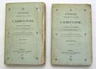 Économie théorique et pratique de l'Agriculture. CRUD LE Baron E.-V.-B.