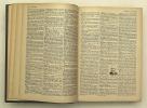 Dictionnaire encyclopédique . QUILLET