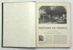Histoire de France illustrée. LAROUSSE