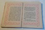 Le Livre d'amour de la Perse. Toussaint, Franz