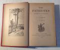 Nos patriotes contes et nouvelles. Lacertie. L.